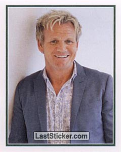 Gordon Ramsey (Celebrities)