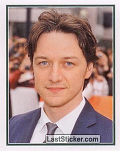 James McAvoy (Celebrities)