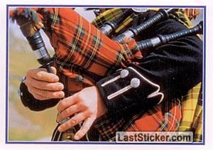 Bagpipes (Music)