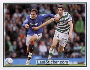 Old Firm Derbies (Sports)