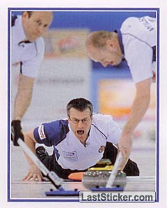 Curling (Sports)