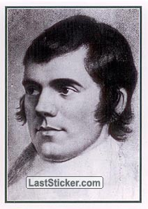 Robert Burns (History and Legends)