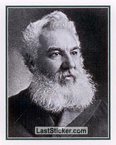 Alexander Graham Bell (History and Legends)