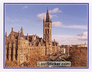 Glasgow University (Universities and Museums)