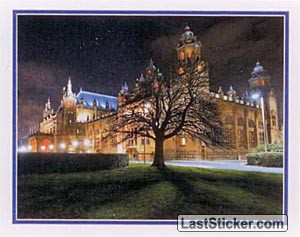 Kelvingrove Art Gallery and Museum (Universities and Museums)