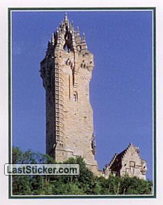 National Wallace Monument (Sights and Landmarks)