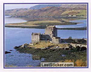Eilean Donan Castle (Sights and Landmarks)