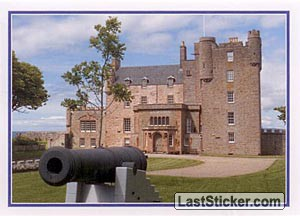 Castle and Gardens of Mey (Sights and Landmarks)