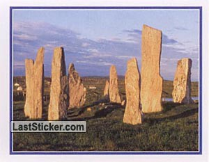 Calanais Standing Stones (Sights and Landmarks)