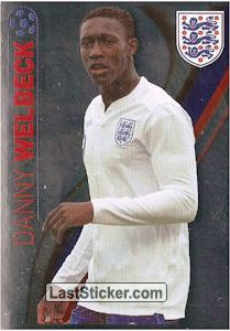 Danny Welbeck (Player Profile)