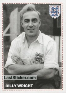 Billy Wright (England's Early Years)