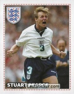 Stuart Pearce (England Legends)