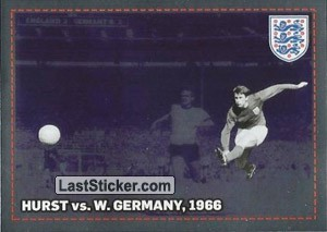 Hurst VS Germany (Top 10 Goals)