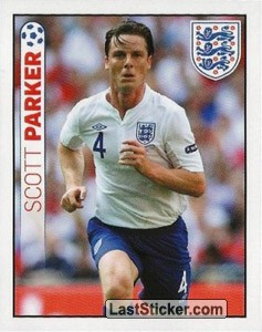 Scott Parker (The Squad)