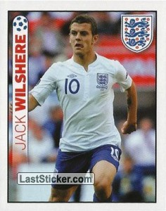 Jack Wilshere (The Squad)