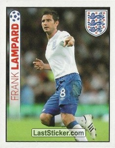 Frank Lampard (The Squad)