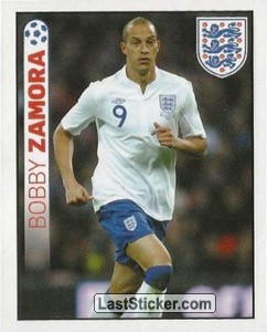 Bobby Zamora (The Squad)