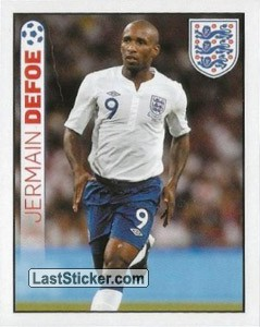 Jermain Defoe (The Squad)