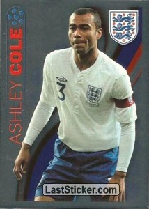 Ashley Cole (Player Profile)