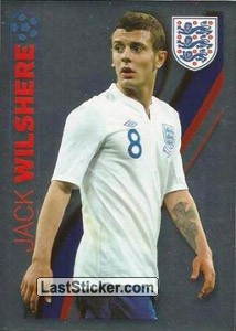 Jack Wilshere (Player Profile)