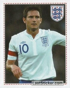 Frank Lampard (Player Profile)
