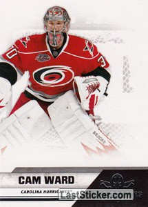 Cam Ward (Carolina Hurricanes)