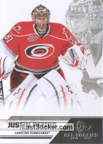 Justin Peters (Carolina Hurricanes)