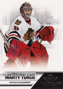 Marty Turco (Chicago Blackhawks)