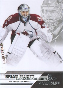 Brian Elliott (Colorado Avalanche)
