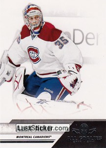 Alex Auld (Montreal Canadiens)