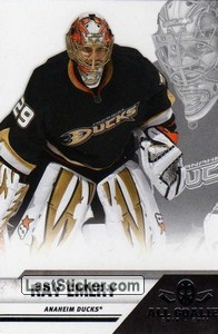 Ray Emery (Anaheim Ducks)