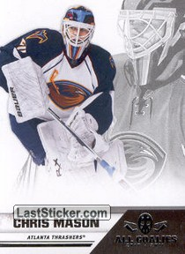 Chris Mason (Atlanta Thrashers)