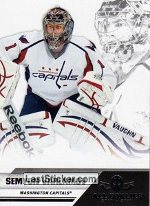 Semyon Varlamov (Washington Capitals)