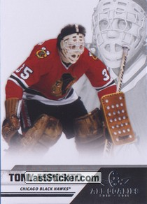 Tony Esposito (Chicago Blackhawks)