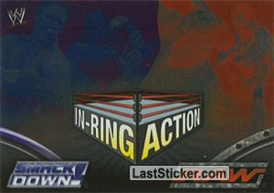 In-Ring Action (IN RING ACTION)