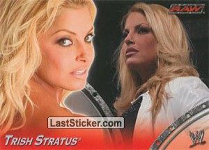 Trish Stratus (RAW & SMACKDOWN PUZZLES)