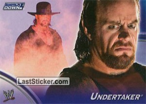 Undertaker (RAW & SMACKDOWN PUZZLES)
