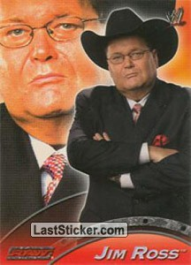 Jim Ross (RAW)