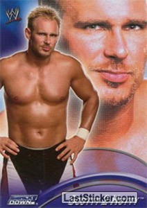 Scotty 2 Hotty (SMACKDOWN)