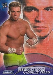 Charlie Haas (SMACKDOWN)