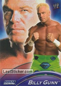 Billy Gunn (SMACKDOWN)