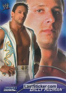 Billy Kidman (SMACKDOWN)