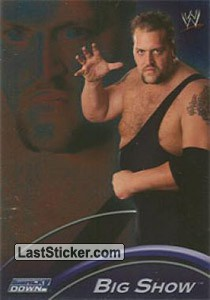 Big Show (SMACKDOWN)