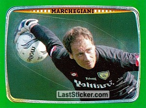 Marchegiani (Top Players Serie A (Portieri))