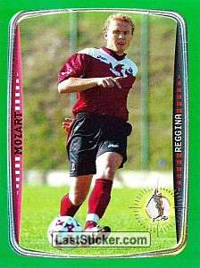 Mozart (Reggina) (Top Players Serie A (Centrocampisti))