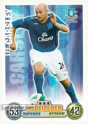 Lee Carsley (Everton)