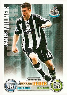 James Milner (Newcastle)