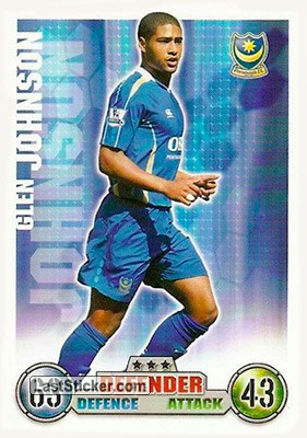 Glen Johnson (Portsmouth)