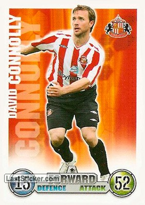 David Connolly (Sunderland)
