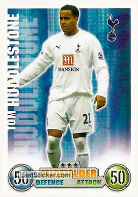 Tom Huddlestone (Tottenham)